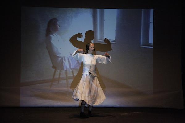 Hilla Steinert: Foto: Arens